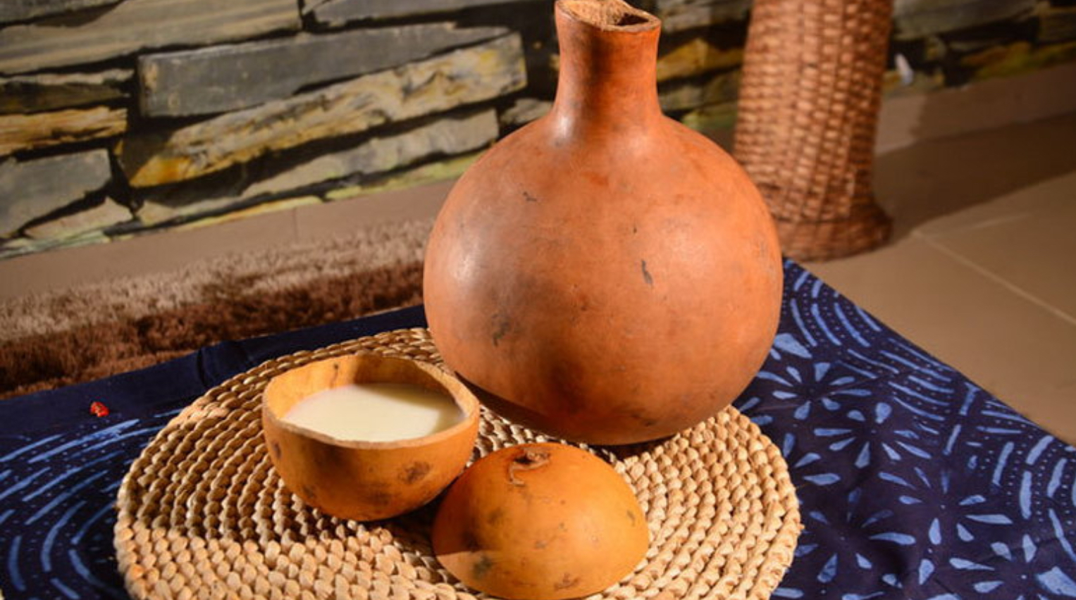 Here's Why You Probably Shouldn't Be Drinking Palmwine