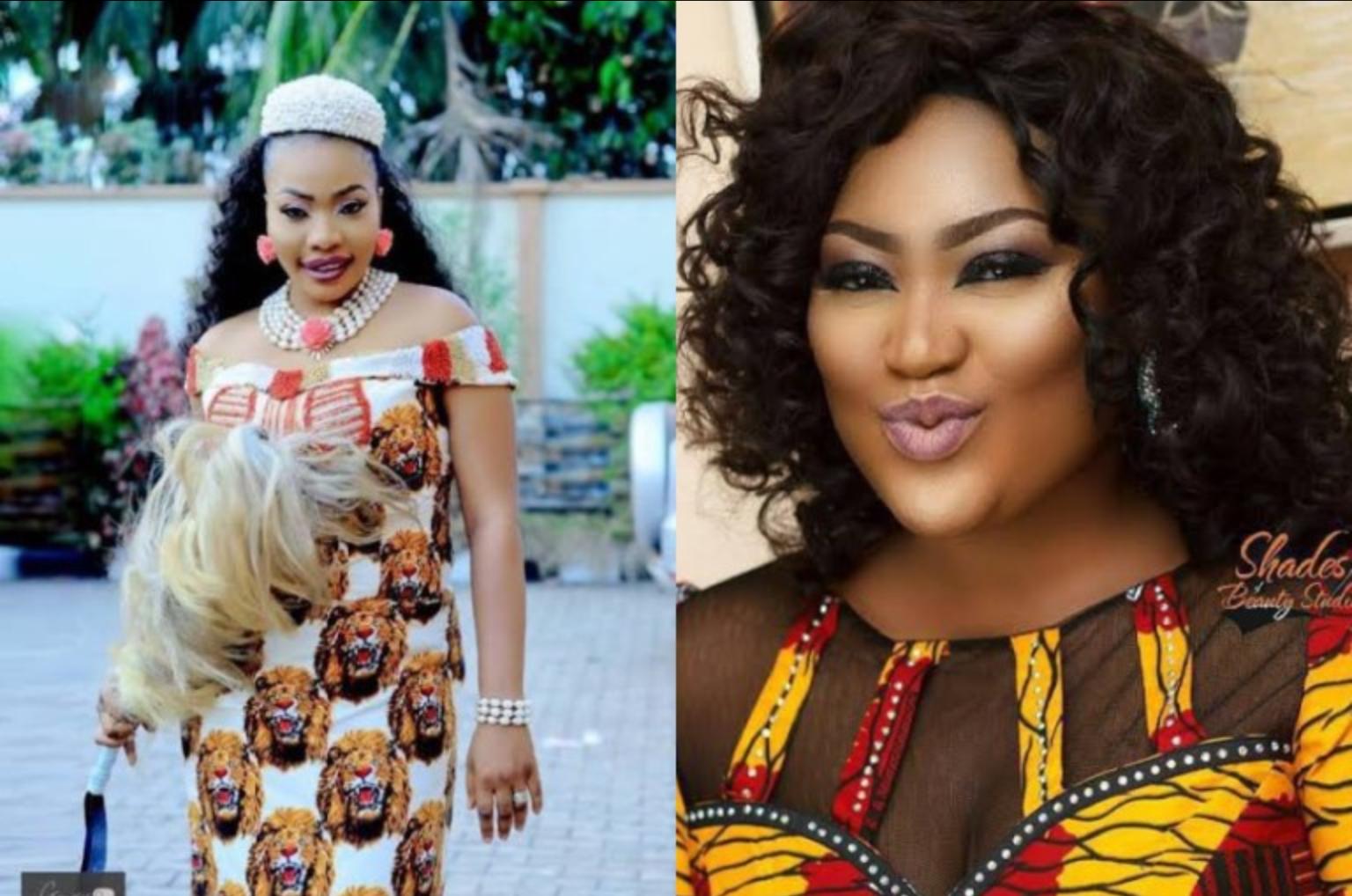 See Why Doris Ogala Called Out Uche Elendu