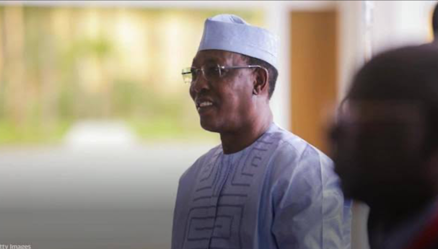 About A Dozen Heads Of State Expected In Chad On Friday For Late President's Funeral