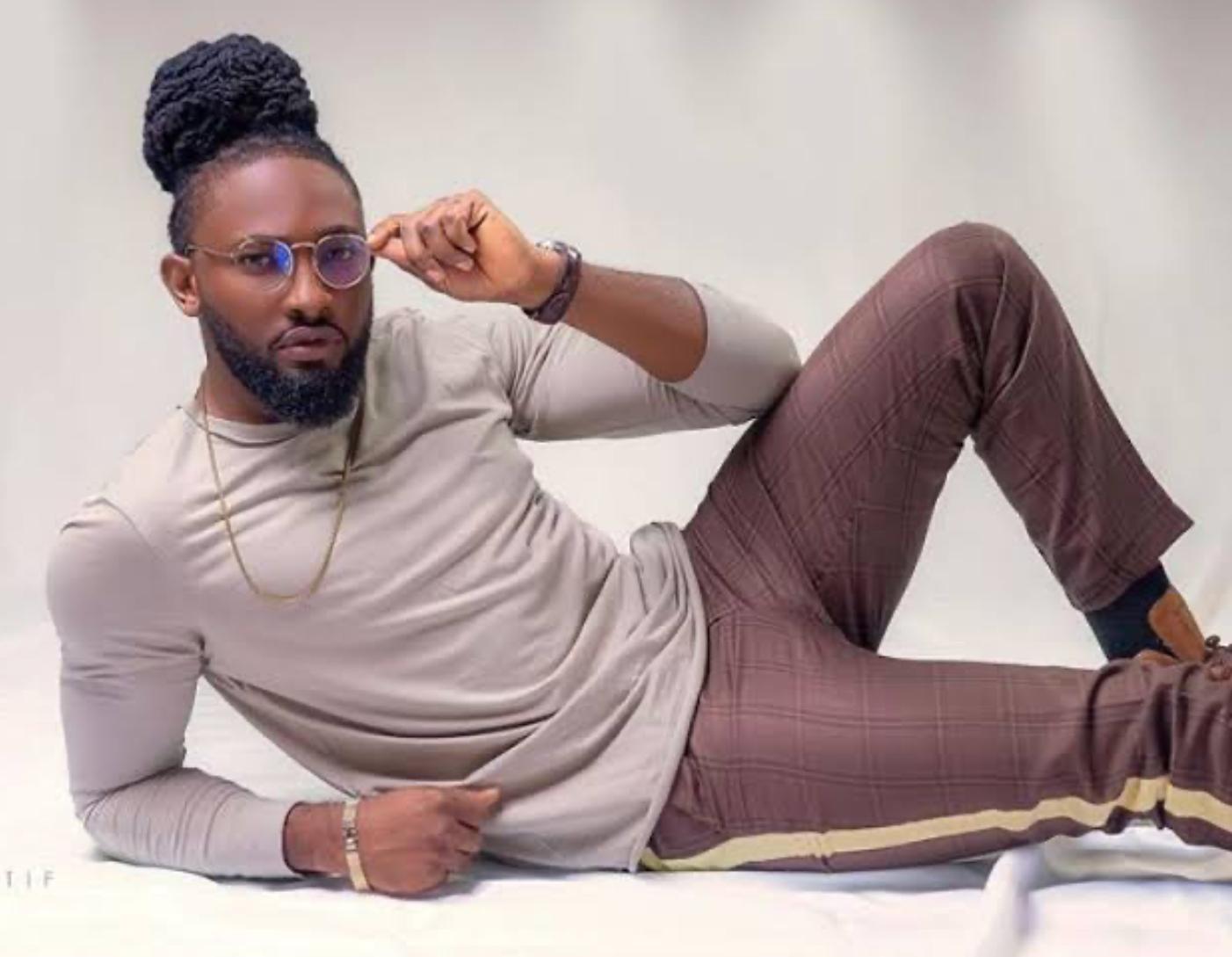 """""""Stop Looking For Shortcuts Into Big Brother Naija House"""" – Uti Nwachukwu"""