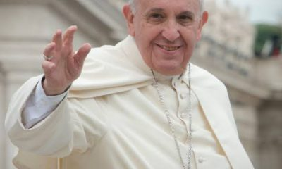 Easter: Don't Lose Hope In Coronavirus Times– Pope