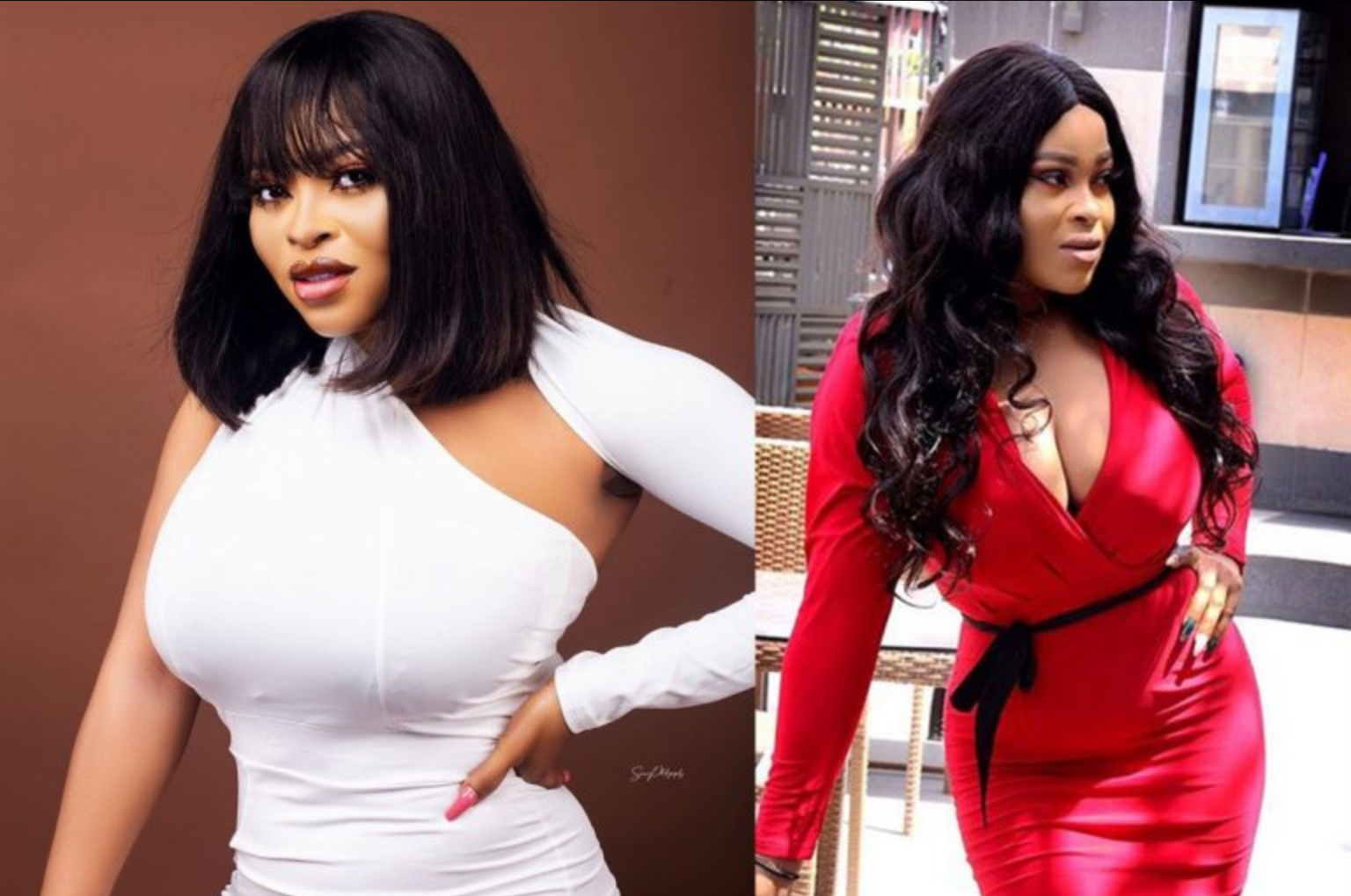Nigerian Men Are Intimidated by Successful Women - Actress