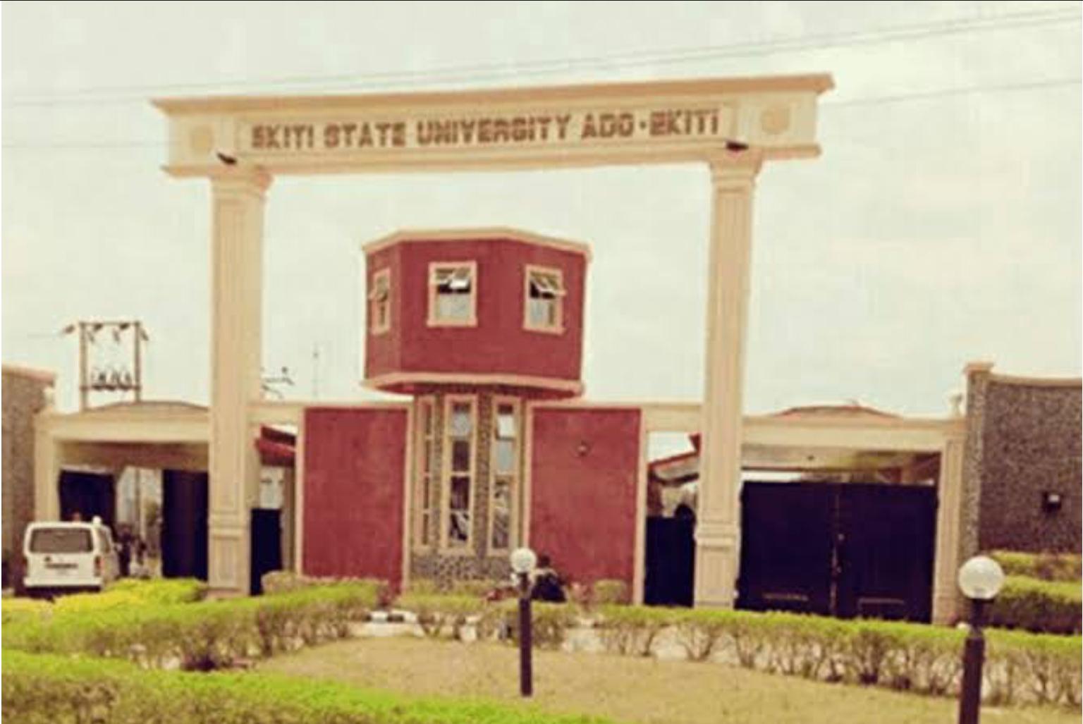 Ekiti University Proscribes Unions, Shuts Down Institution