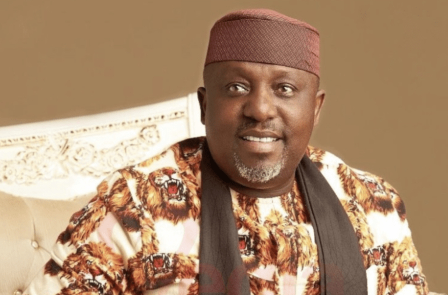 Okorocha Has Been Released – EFCC