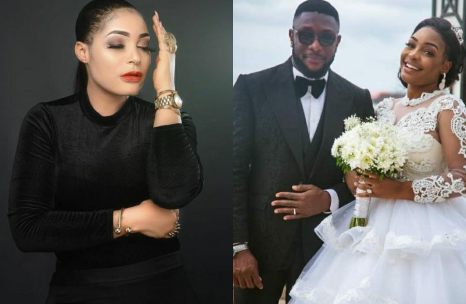 Sophia Williams Shades Nuella As Her Marriage With Tchidi Crashes