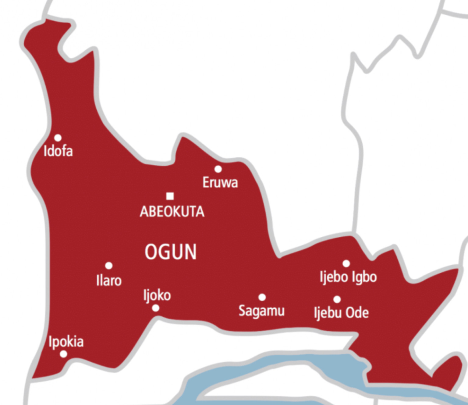 Abducted Ogun Doctor, Nurse & 13-Year-Old Boy Freed