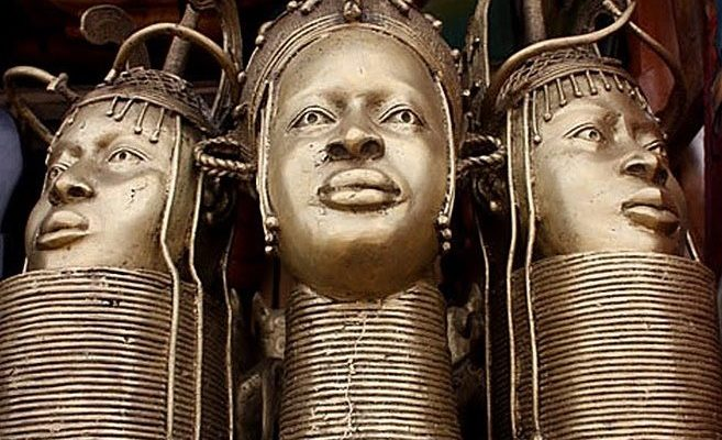 Germany To Start Returning Benin Bronzes From 2022