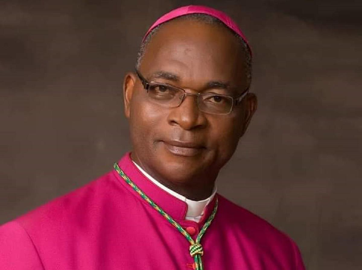 Bishop Okeke