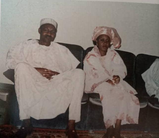 Aisha Buhari Tukur