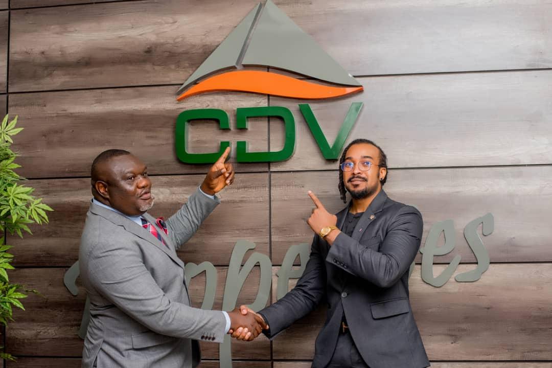 CDV Okwara