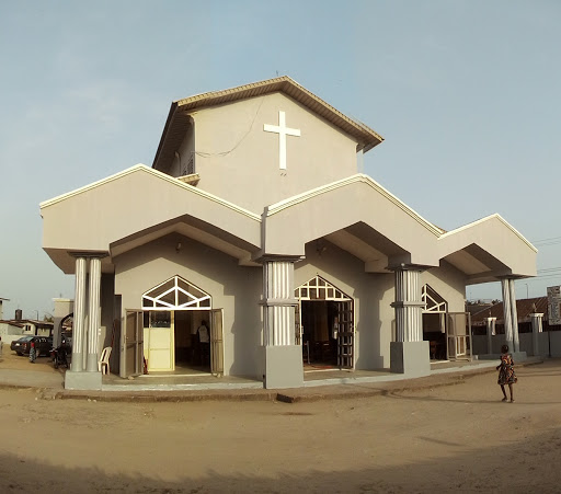 Easter: Badagry Church To Honour 70 Families