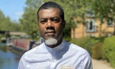 'The Only Thing That Lasts After Death is Your Character'- Reno Omokri