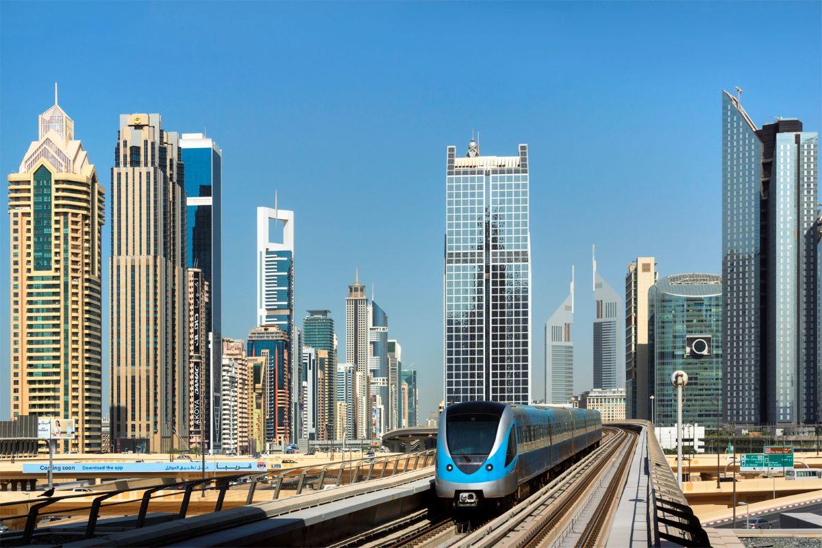 Dubai Nigeria