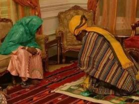 Emir Of Kano's Mother, Maryam Ado Bayero Dies In Egypt