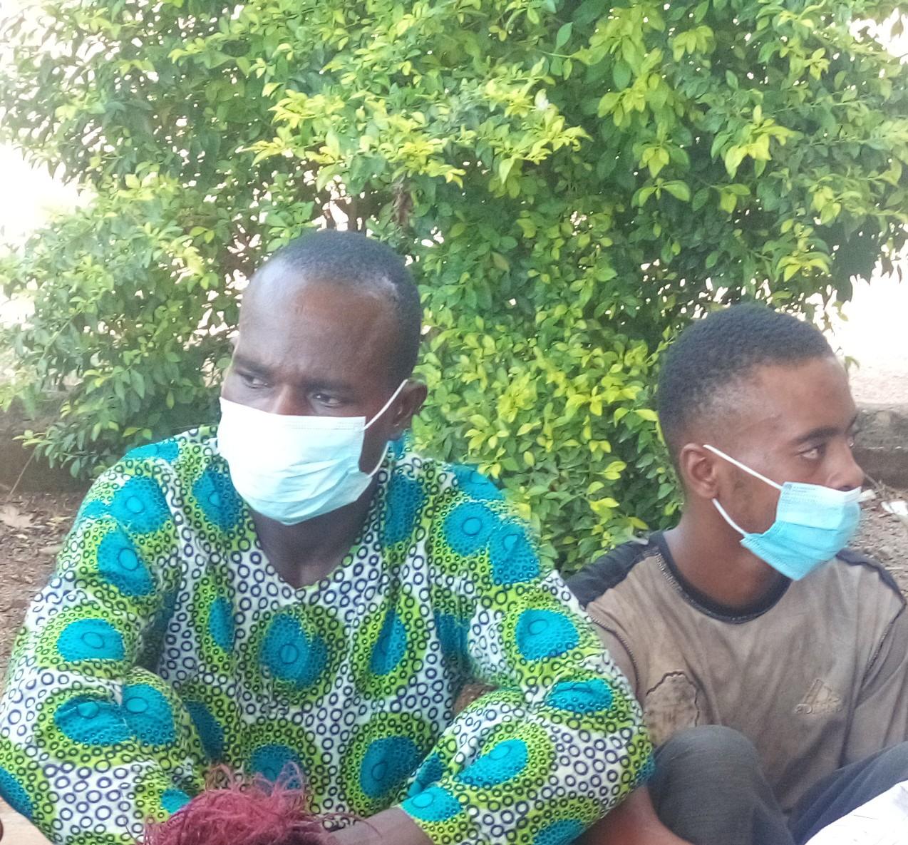 Houseboy Machetes Madam To Death While Asleep — Ondo Police