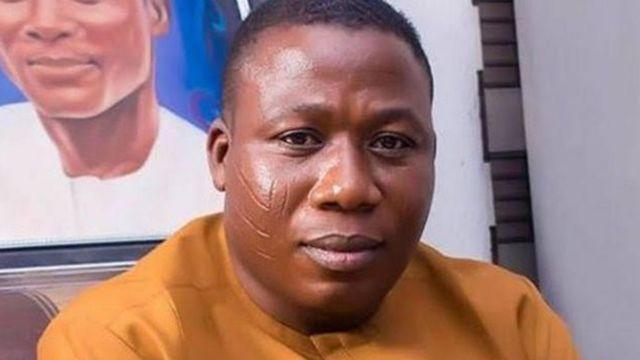 confusion Igboho