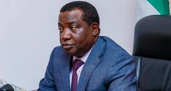 Lalong Confirms Killing Of Eight Miners In Plateau