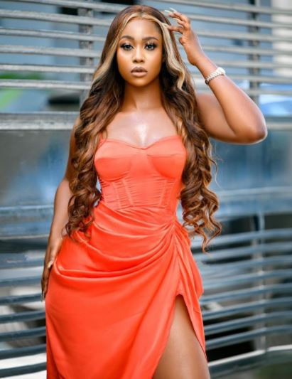 Why My Relationship Is Off Social Media- Actress Lilian Afegbai