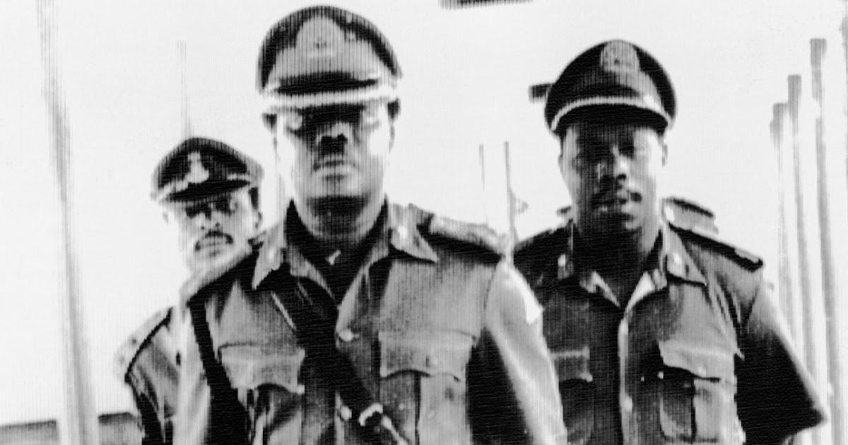 Murtala Obasanjo