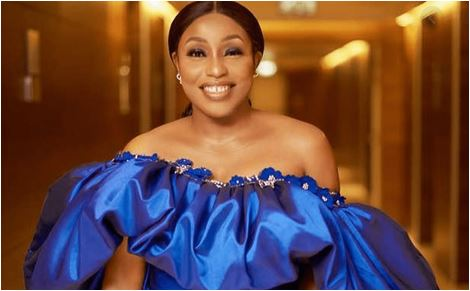 "Reactions As Rita Dominic's movie ""La Femme Anjola"" removed from cinemas"