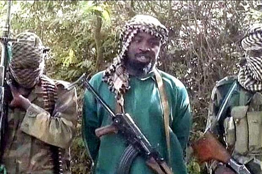 Shekau Boko Haram