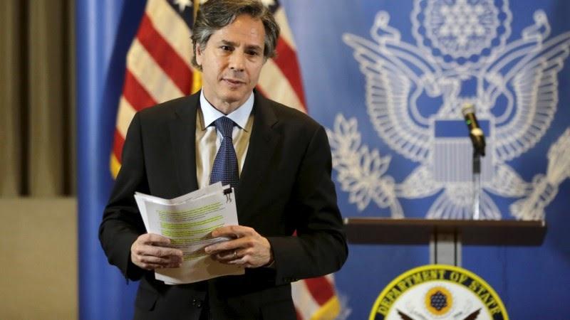 U.S. Secretary Of State, Blinken To Make Virtual Trip To Nigeria, Kenya On Tuesday