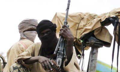 Kaduna Borno
