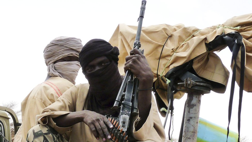 Gunmen Attack Ebonyi Military Checkpoint, Kill Two Soldiers