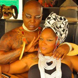 "My 40yrs Old Marriage `Still Dey Leak""– Charly Boy"
