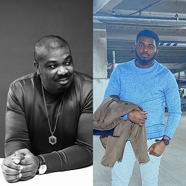 How Don Jazzy Handcuffed Me From Kano To Abuja, Kelly Handsome Alleges