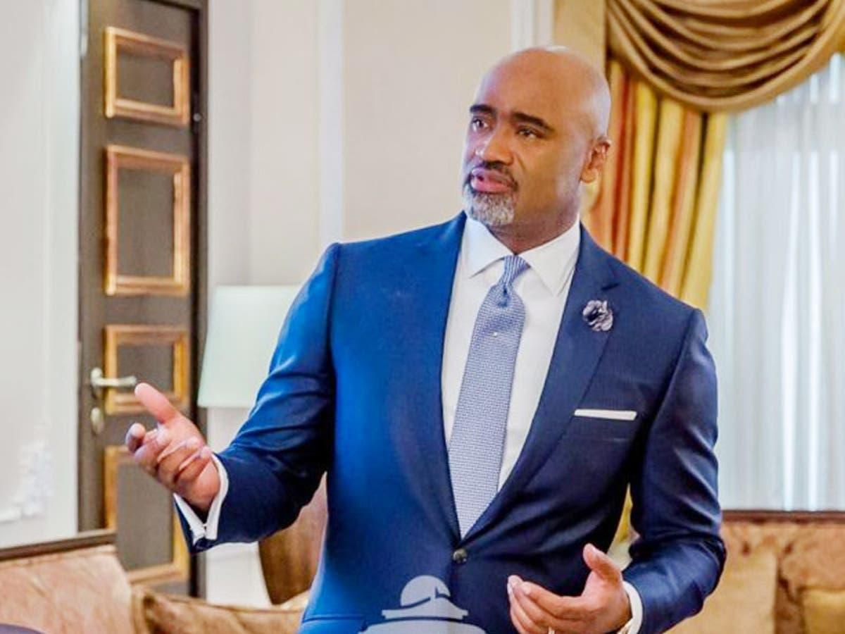 Why House on The Rock Pastor, Adefarasin Described Nigeria As 'Scam'