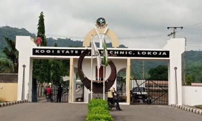 Kogi Polytechnic Expels Four Students [See List]