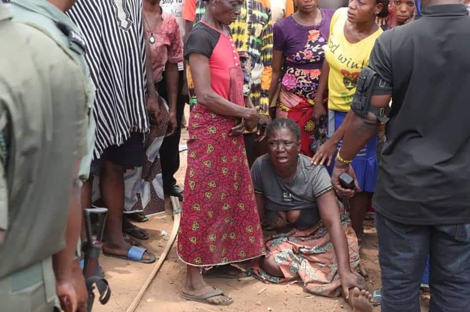 Suspected Armed Herders Kill Benue Monarch