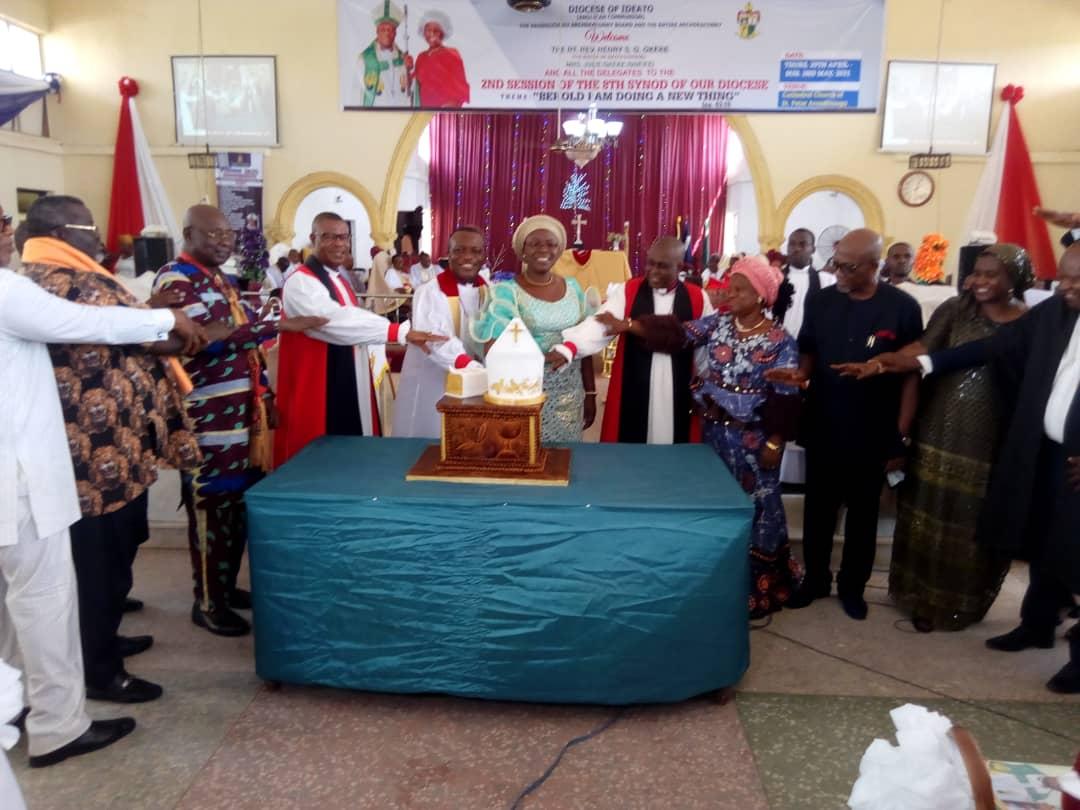 Clerics National Assembly