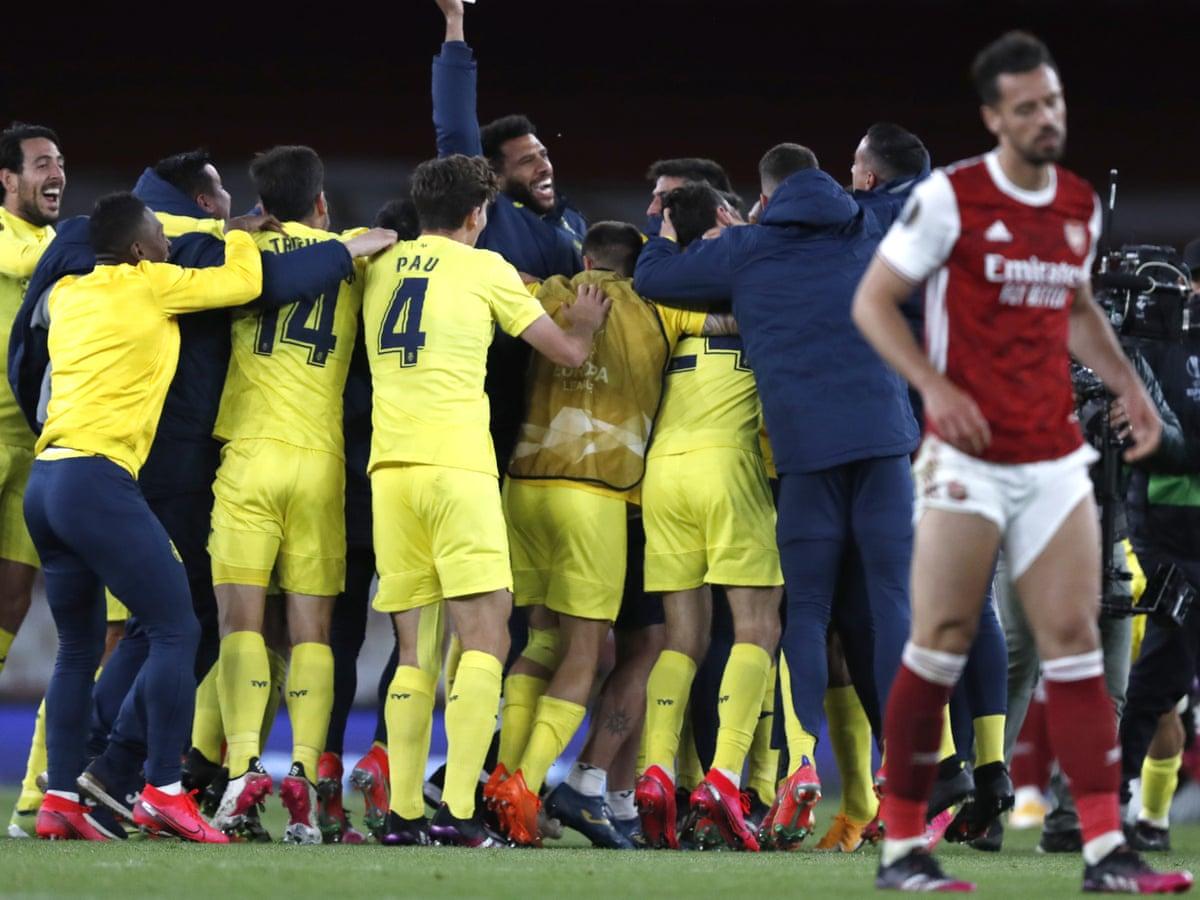 Arsenal European