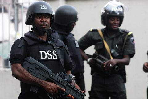 DSS Buhari