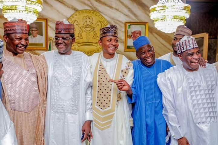 Governors Wedding