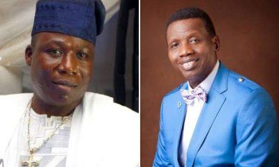 Igboho Adeboye