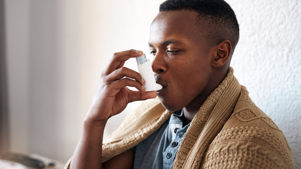 Asthma, Not Curse Or Spiritual Attack, Says Physician