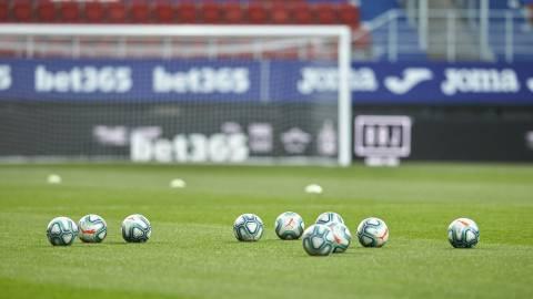 European Career Nigerian footballer