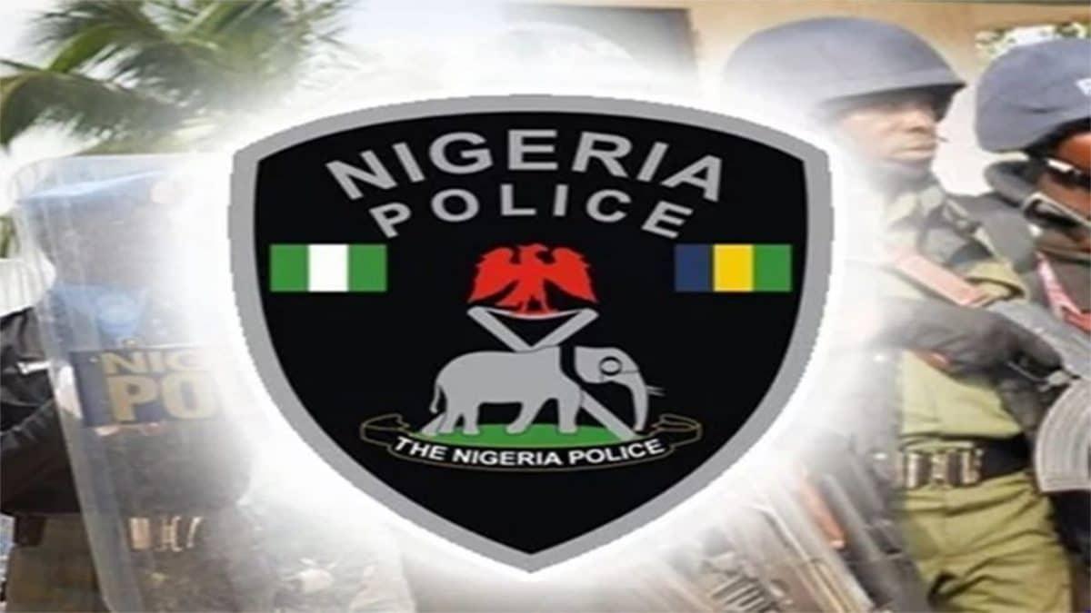 Police ransom