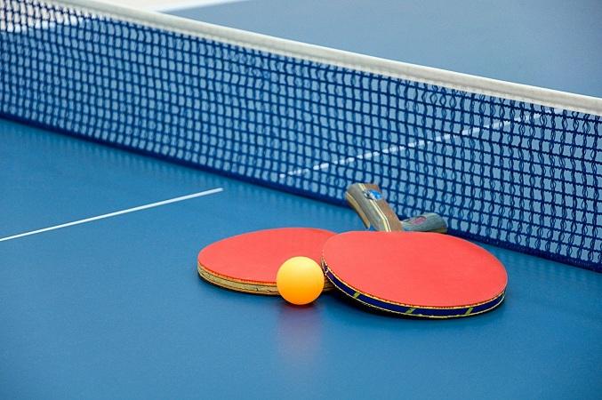 Tournament, Table Tennis