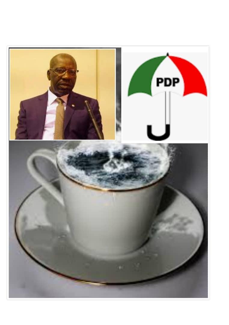 Edo PDP storm