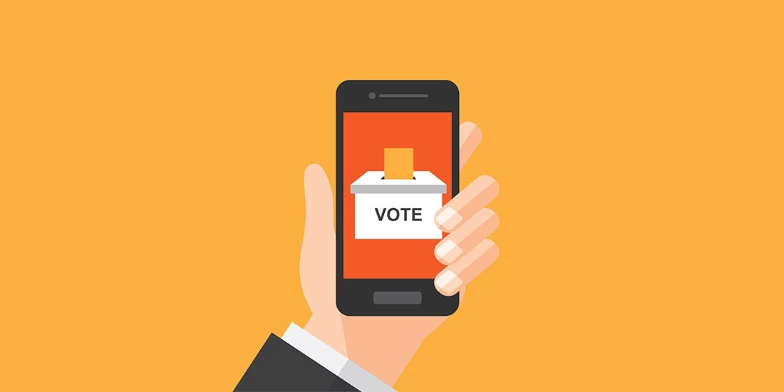 Mobile Voting For Presidential Election Underway