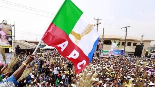 Lagos APC