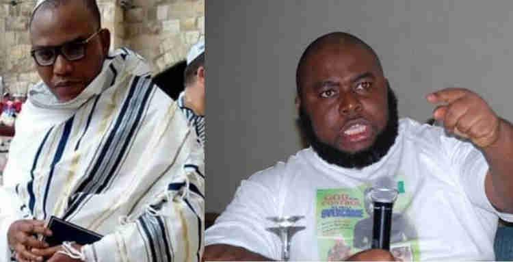 Omokri Links Asari Dokubo To Nnamdi Kanu's Arrest