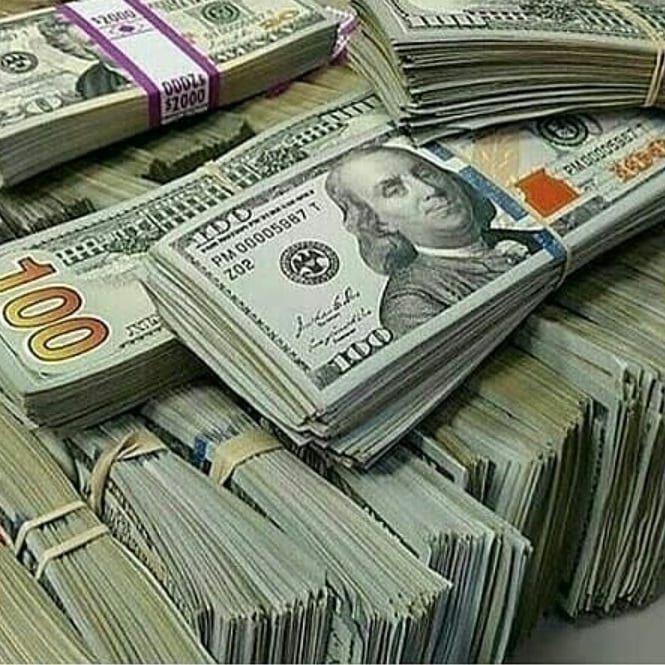 Dollar Millionaires