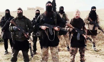 ISWAP Boko Haram