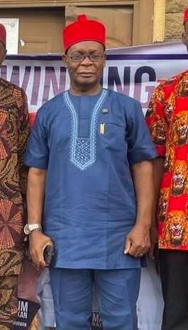 Igbokwe Abaribe