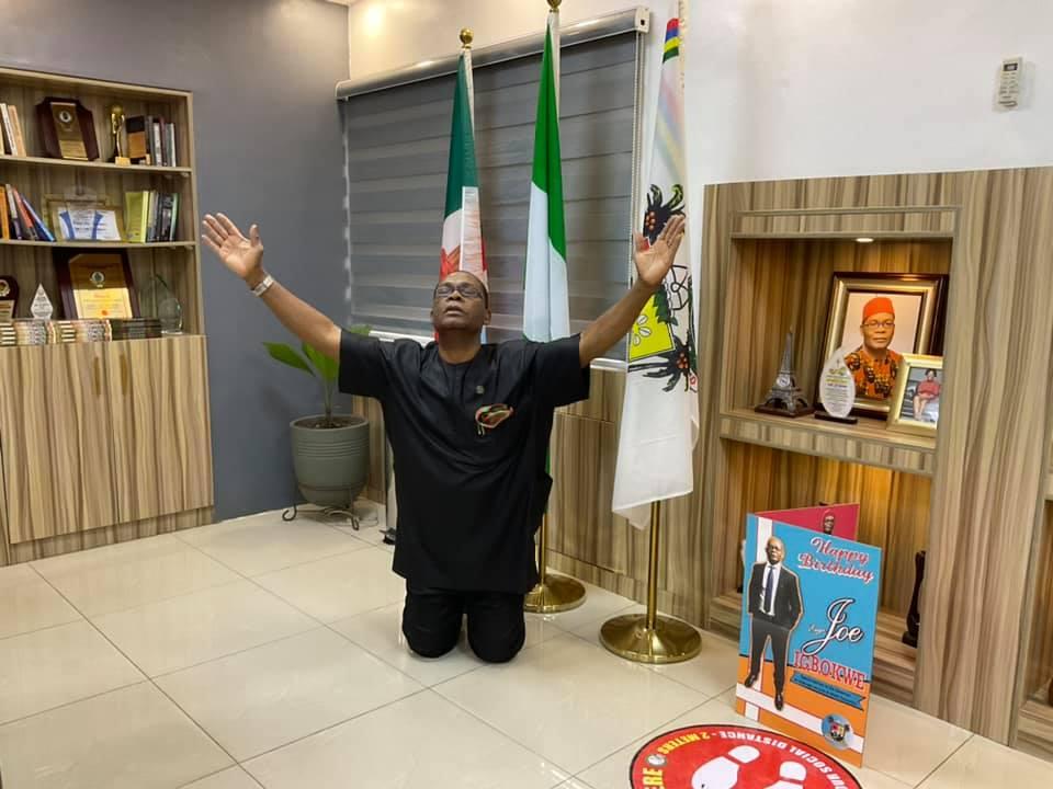 Igbokwe Nnamdi Kanu